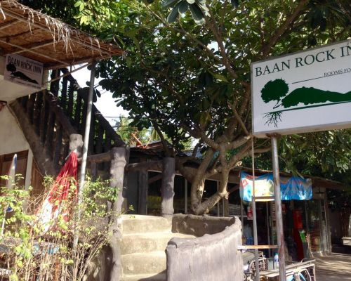 Baan Rock Inn